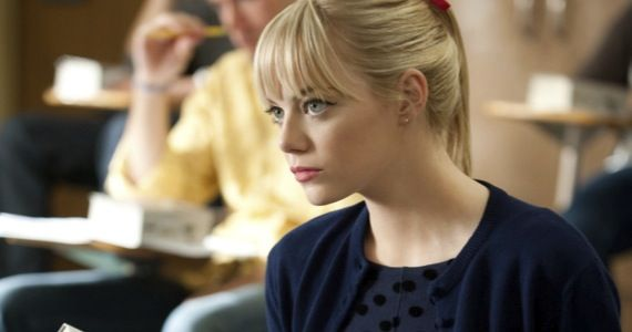 emma stone cameron crowe Bradley Cooper Up to Join Emma Stone in Cameron Crowes New Film