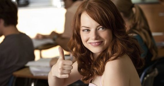 emma stone woody allen film Emma Stone is Circling Woody Allens Next Film After Blue Jasmine