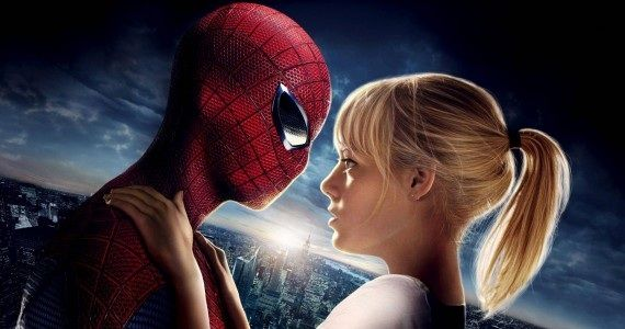 emma stone1 Emma Stone Teases Gwen Stacys Fate in The Amazing Spider Man 2