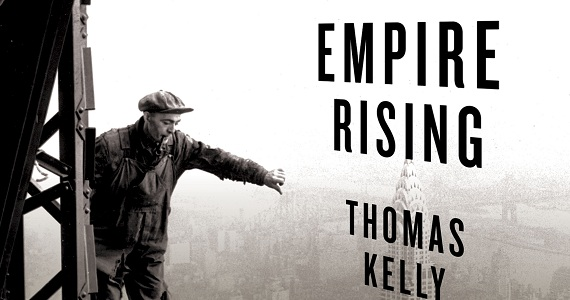 empire rising.large  Guy Ritchie May Direct Empire Rising After Man from U.N.C.L.E.