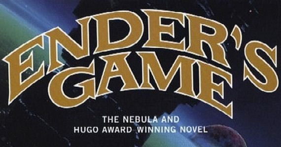 enders game movie adaptation Gavin Hood Talks Enders Game; New Image with Harrison Ford and Asa Butterfield