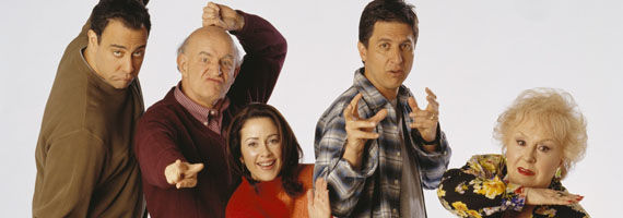 everybody loves raymond everybody loves raymond