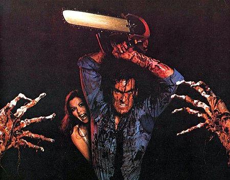 Bruce Campbell Evil Dead 4 not happening
