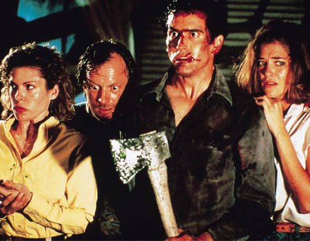 Evil Dead - Evil Dead 2: Dead by Dawn Group