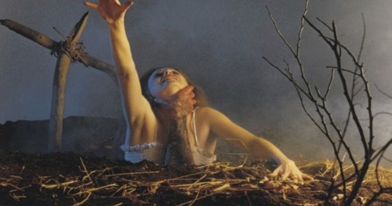 evil dead remake plot details Evil Dead Remake Plot Details Tease A Shining Style Horror Movie [UPDATED]