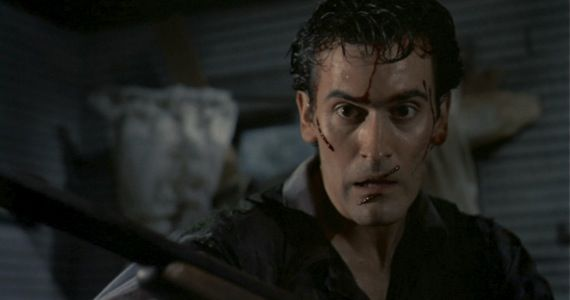 evil dead remake production begins Evil Dead Remake Production Update