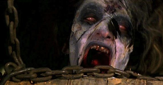 evil dead remake to be light on humor heavy on scares Evil Dead Remake: New Characters, New Story, & Bruce Campbell Cameo