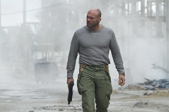 expendables 2 couture Randy Couture in The Expendables 2