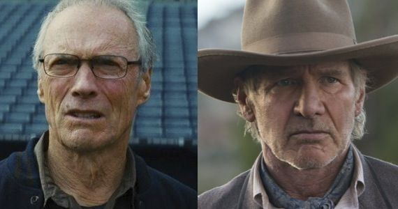 expendables 3 eastwood ford Nic Cage Attached to Expendables 3; Clint Eastwood & Harrison Ford In Talks