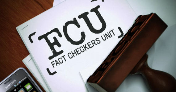 fact checkers unit fcu Exclusive: FCU: Fact Checkers Unit Episode 5 with Jon Heder