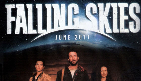 falling skies poster croppe Video Clip Roundup: Sucker Punch, Soul Surfer, Terra Nova & More