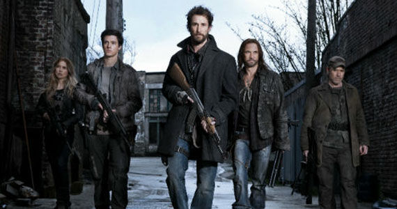 falling skies season 2 TV News: Supernatural Season 9 Image, CBS Wizard of Oz Medical Drama & More