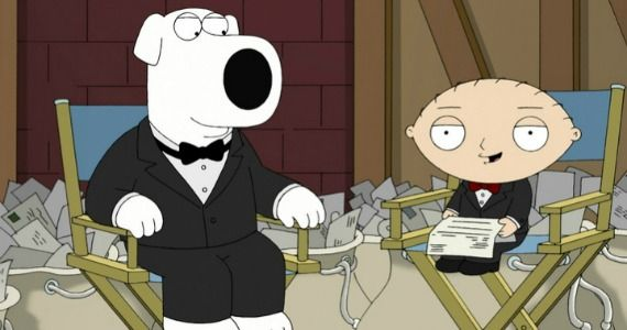 family guy major death cast Did Family Guy Jump the Shark? Showrunner Defends Major Character Death