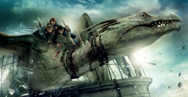 fantastic beasts movie release date Harry Potter Movie Spinoff Fantastic Beasts Gets a Release Date