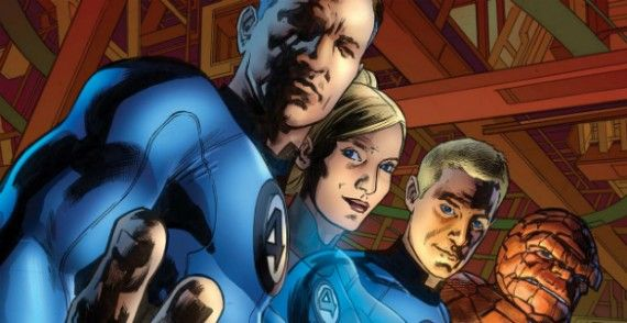 fantastic four movie reboot release date 2015 570x294 Fantastic Four Cast Update: Kate Mara is the Invisible Woman; Jamie Bell to Play The Thing