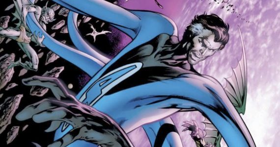 Miles Teller may play Mr. Fantastic in the Fantastic Four reboot