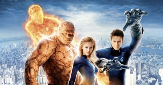 fantastic four reboot josh trank Jessica Biel Joins The Wolverine; Fantastic Four Reboot Lands a Writer [Updated]