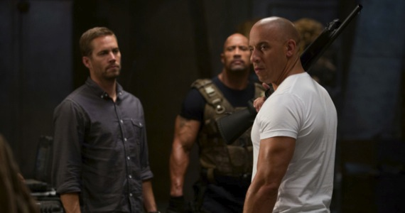 fast furious 6 diesel walker johnson Official Fast and Furious 6 Synopsis Teases One Last Job for Doms Crew