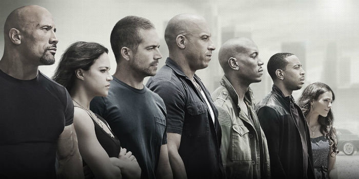 Rip Paul Walker Top Best Fast And The Furious Film: 'Furious 7' Review