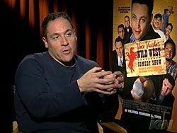 favreau iron man ign Jon Favreau Talks Iron Man 2: Expectations, Action & More!