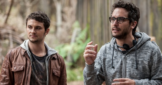 fede alvarez shiloh fernandez evil dead Evil Dead Remake Director in Talks to Helm Movie Based on Dantes Inferno Video Game