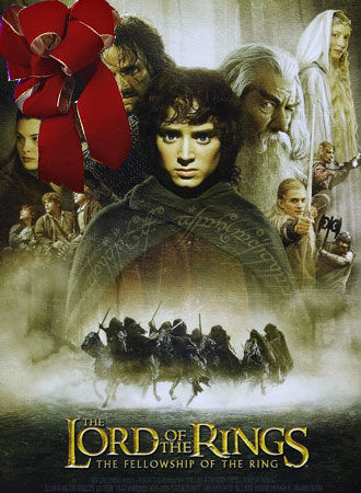 fellowship of the ring Best & Worst Christmas Movie Releases of the Past 10 Years