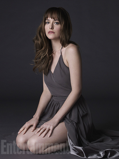 fifty shades grey dakota johnson Dakota Johnson as Anastasia Steele (Fifty Shades of Grey)