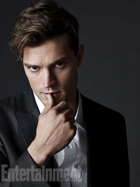 fifty shades grey jamie dornan Jamie Dornan as Christian Grey (Fifty Shades of Grey)