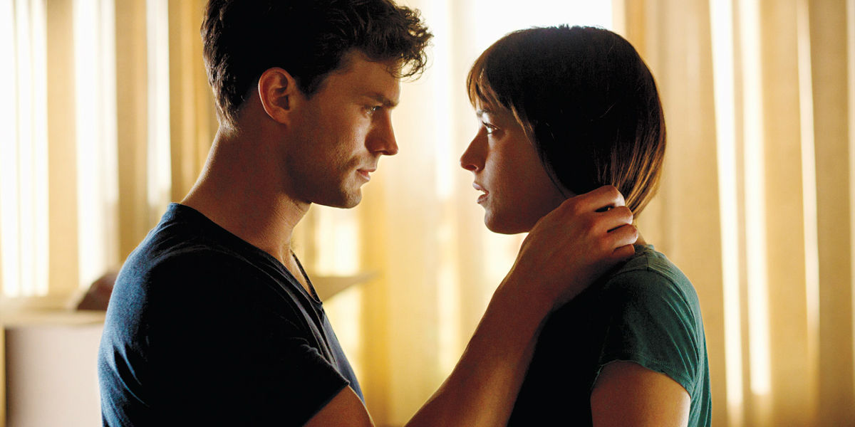 Fifty shades of grey movie sequels shooting back to back for 50 shades of grey movie sequel