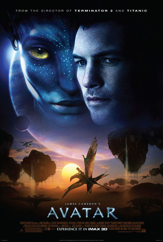 final avatar poster Poster Friday: Clash of the Titans, Iron Man 2 & More!