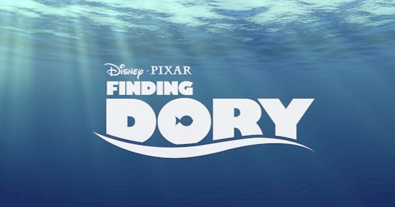 finding nemo 2 finding dory Finding Nemo 2 is Titled Finding Dory; Gets a Fall 2015 Release Date