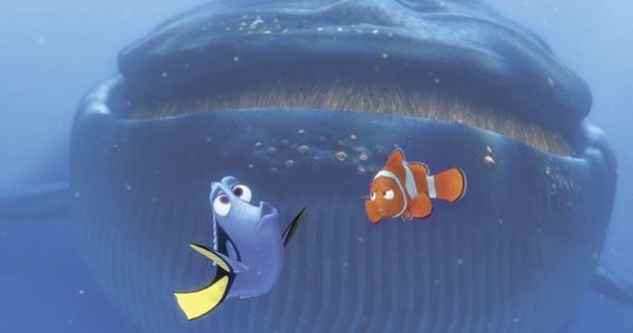 finding nemo 2 plot Ellen DeGeneres Returning as Dory in Finding Nemo 2
