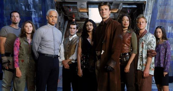firefly cast science channel Comic Con 2012 Schedule: Friday July 13th