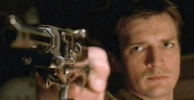 firefly limited series Firefly Producer Would Love to Make More Episodes as a Limited Series