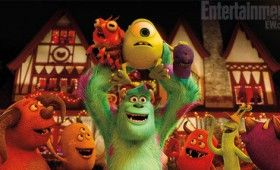 first look monsters u 510x2 280x170 New Monsters University Images and Posters