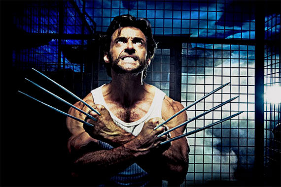 first wolverine x men origi X Men Origins: Wolverine Fact Sheet
