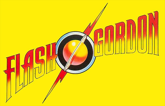 flash gordon logo Sam Worthington vs. Ryan Reynolds for Flash Gordon?