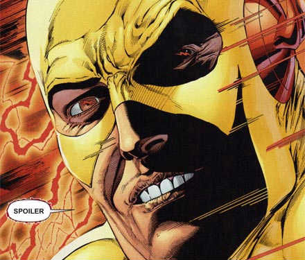 flash movie professor zoom What Will The Flash Movie Be About?