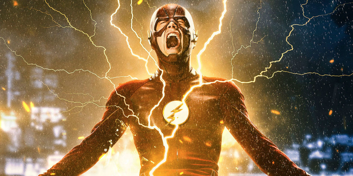 The Flash Season 2 Finale Images Reveal New SPOILERS