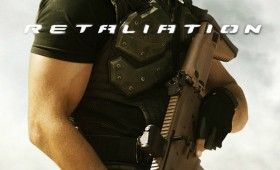 flint gi joe retaliation poster 280x170 New G.I. Joe 2 Posters; Jon Chu Describes His Approach to the Sequel