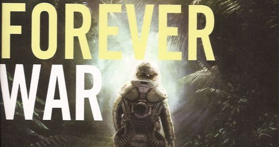 forever war ridley scott Ridley Scotts Forever War Adaptation Lands All You Need Is Kill Writer