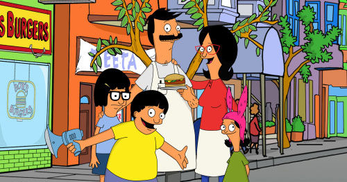 fox lineup bobs burgers Comic Con 2012 Schedule: Friday July 13th