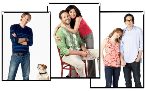 fox lineup mixed signals Fox Announces 7 New Series For 2010/2011 Season