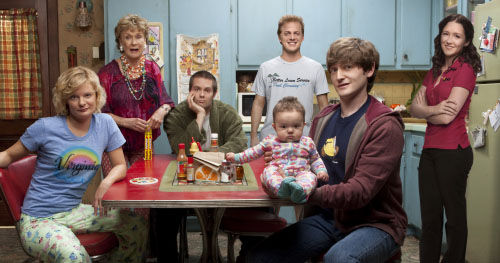 fox lineup raising hope Fox Announces 7 New Series For 2010/2011 Season