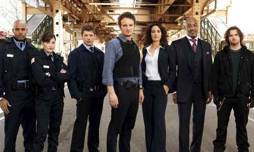 fox lineup ride along Fox Announces 7 New Series For 2010/2011 Season