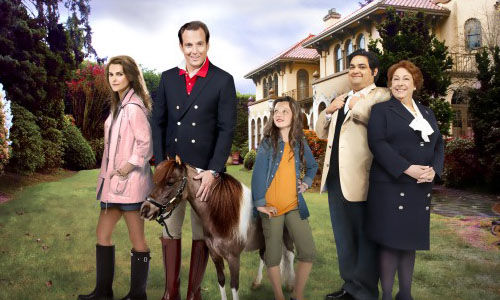 fox lineup running wilde Fox Announces 7 New Series For 2010/2011 Season