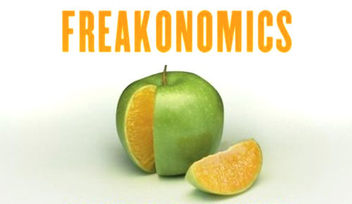 freakonomics1 Screen Rants 2010 Fall Movie Preview