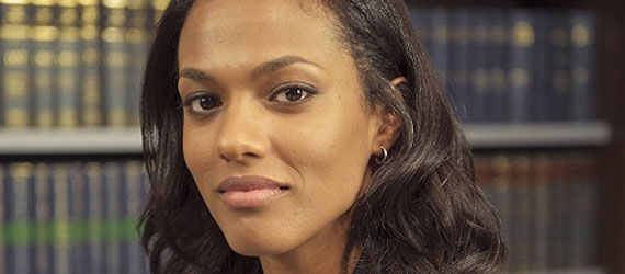 freema agyemanas law order Doctor Who Alum Cast In Sex and the City Prequel