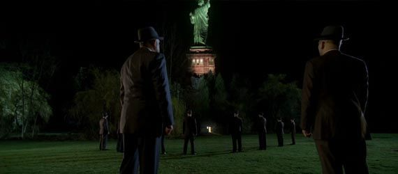 fringe season 4 observers statue of liberty Fringe Renewed For Season 5 To Finish Series