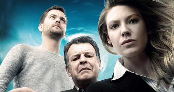 fringe season 5 Fringe Renewed For Season 5 To Finish Series